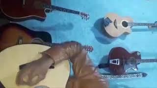 Heart Touching Guitar Tone