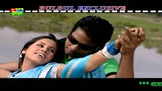 Kno J Tare Ami Ato Valobashlam / Koste Pura Mon / Razzak / Bulbul Audio Center