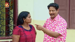 Aliyan vs Aliyan   Comedy Serial   സെക്യൂരിറ്റി  Amrita TV   EP: 455