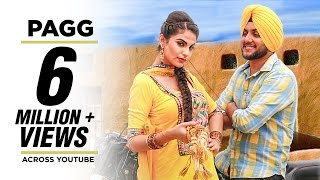 Mehtab Virk: PAGG (Video Song) | Desi Routz | Latest Punjabi Song 2016 | T-Series Apna Punjab