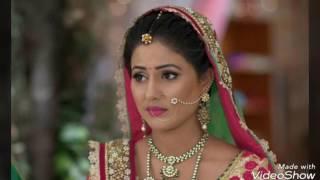 Aakshara BG sad tone serial star plus (yea rishta kya kehelata hai from star plus)