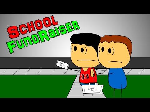 Brewstew School Fundraiser