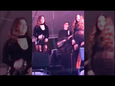 Download Lagu LAUREN JAUREGUI & MARIAN HILL - BACK TO ME (LIVE PERFORMANCE) - December 30, 2016