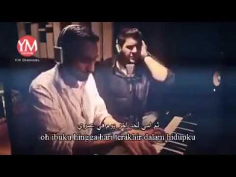 Lagu Arab untuk umiibu