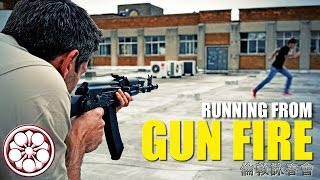 BEST WAY to RUN & AVOID Gun Fire | Active Shooter Defence Series – RUN HIDE FIGHT