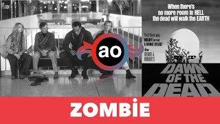Zombie - Ölümün Şafağında İçgüdü ve Tüketim Toplumu