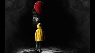 It 2017 main pennywise the clown encounters clips