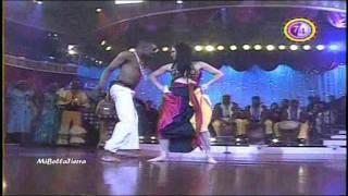 Stefany y Onel - Punta (Bailando por un sueño 2 - Honduras)