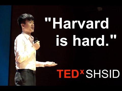 Xxx Mp4 The Unspoken Reality Behind The Harvard Gates Alex Chang TEDxSHSID 3gp Sex