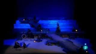 Marina Teatro Zarzuela 2013  Opera completa.