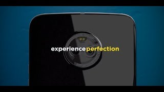 Presenting Moto X4 | Experience Perfection