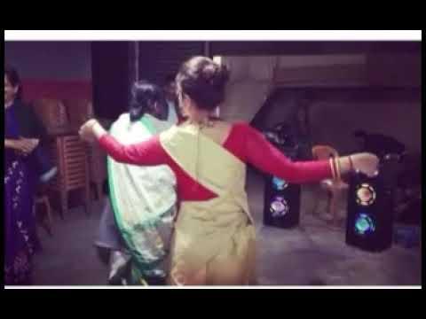 Xxx Mp4 Gopi Bahu Aka Devoleena Bhatacharjee Dancing Bihu With Her Family In Assam 3gp Sex