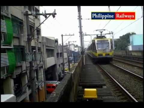 Xxx Mp4 LRT 2g Arriving At Tayuman Station SB 3gp Sex