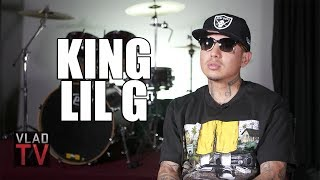 King Lil G Explains His Song