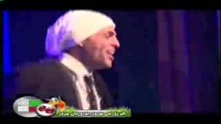 Shahrum Kashani - Nazi Joon (Norouz Tapesh TV 1394)