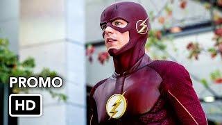 The Flash 3x05 Promo
