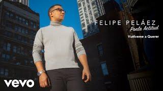 Felipe Peláez - Vuélveme a Querer (Audio)