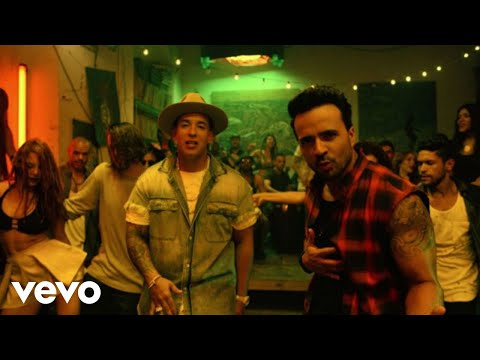 Download Luis Fonsi - Despacito ft. Daddy Yankee On Musiku.PW