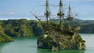 MOST UNBELIEVABLE Abandoned Ships