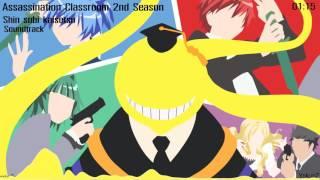 Assassination Classroom 2nd Season Ost - 04.新装備解説 [Shin Sobi Kaisetsu]