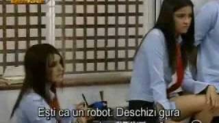 Rebelde 1 temporada capitulo 165 parte 1