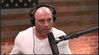 Joe Rogan Reacts to the Andy Dick Harassment Allegations