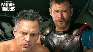 THOR: RAGNAROK | Who is the strongest Avenger?