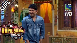 Shararati Kapil - The Kapil Sharma Show - Episode 3 - 30th April 2016