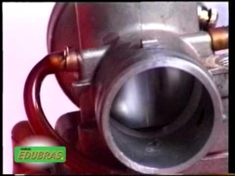 Circuitos do Carburador da Moto Curso Online ou DVD EDUBRAS