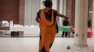 jhilik's dance