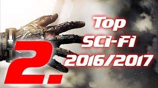 TOP filmovi naučne fantastike SCI FI MOVIES 2016 2017  PART 2