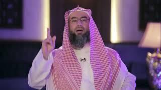 الحلقة 22 برنامج قصة وآ ية 2 الشيخ نبيل العوضي