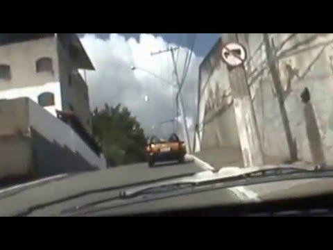 Simulação do exame prático de Direção Governador Valadares MG