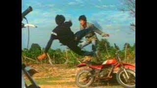 Born to Fight (1984) Eng Sub - Panna Rittikrai