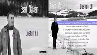 Esat Özkan - Yağmurun Gözyaşları  [2016 Güvercin Müzik Official Audio]