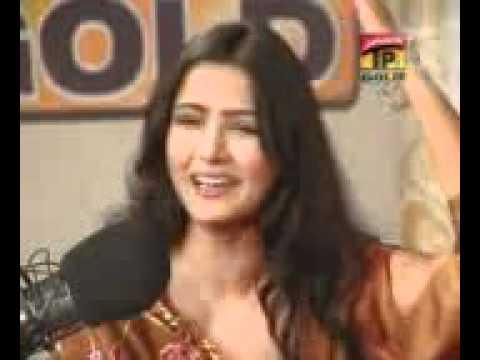 punjabi poetry husn ta ishaq with aftkhar thaker