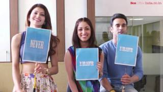 Sanam Re | Never Have I Ever | Pulkit Samrat | Yami Gautam | Urvashi Rautela | Box Office India