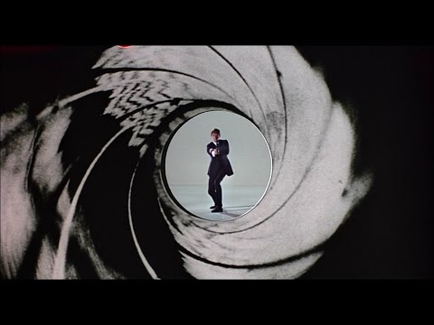 James Bond 007 🔫 (Movie Opening Sequences) ― Sir Roger Moore