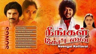 Neengal Kettavai | Video Songs | நீங்கள் கேட்டவை பாடல்கள் |  Ilayaraja | இளையராஜா