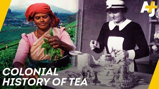 Who Invented Chai? Well, It's Complicated