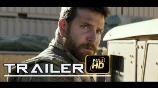 Snajper /American Sniper Official Trailer 2015 Trailer-Movie HD