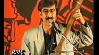 Khorasani song - Hazaragi dialect of Farsi - Sangar