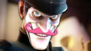 TIME TO SPREAD THE HAPPY HAHA! | We Happy Few