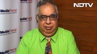Jamal Mecklai's  View On Rupee