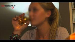 Binge drinking : les jeunes se mettent en danger - Le Magazine de la santé