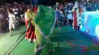 कृष्ण के प्रेम में जमकर झूमी धौलपुर भाजपा महिला विधायक शोभारानी कुशवाह | Dholpur News