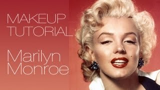 איילינר ואודם אדום - Marilyn Monroe