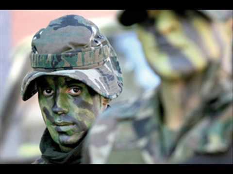 Fuerzas Armadas Españolas Hermanos de sangre
