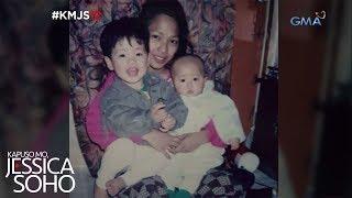 Kapuso Mo, Jessica Soho: From Korea, with love