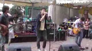 Sampul - Selalu Mengalah COVER (SEVENTEEN) Live Concert at Mall Klender